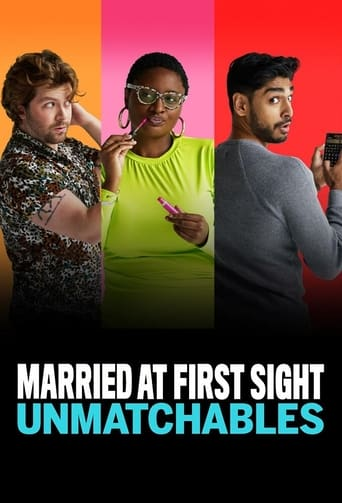 Image Married at First Sight: Unmatchables - Season 1