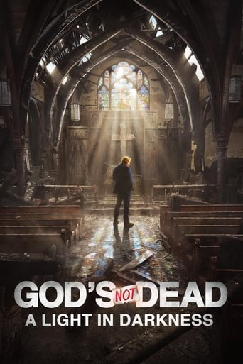 watch God's Not Dead: A Light in Darkness free online 2018 english subtitles HD stream