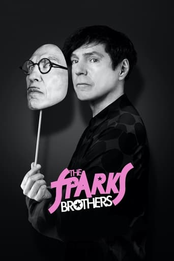 watch The Sparks Brothers free online 2021 english subtitles HD stream