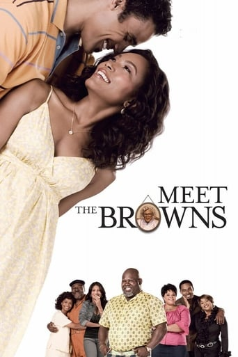 watch Meet the Browns free online 2008 english subtitles HD stream