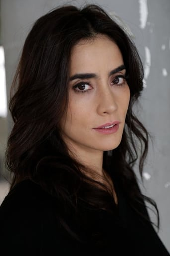Image of Paola Nuñez