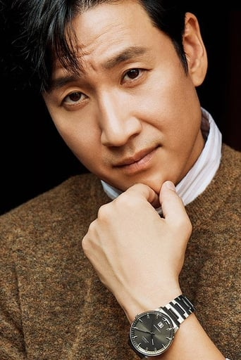 Image of Lee Sun-kyun