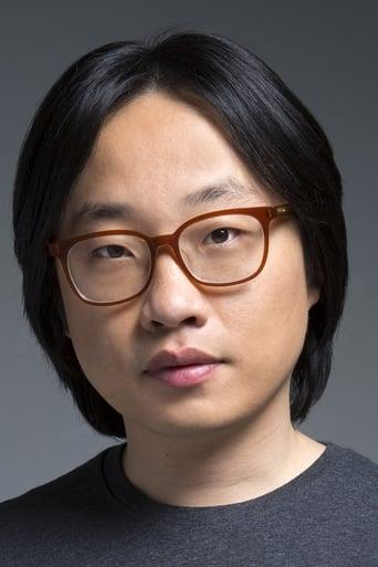 Image of Jimmy O. Yang