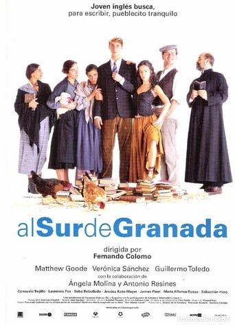 South from Granada (2003)