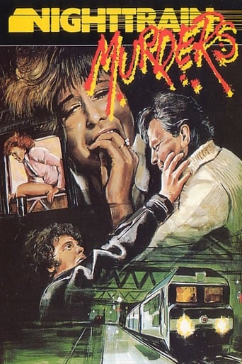 Last Stop on the Night Train (1976)
