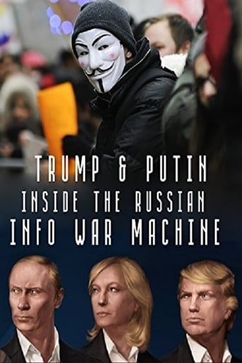 Watch Inside the Russian Info War Machine (2018) Fmovies