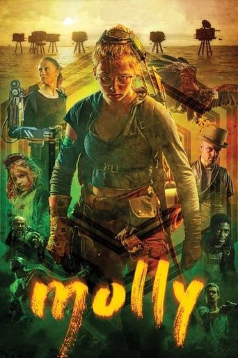 watch Molly free online 2017 english subtitles HD stream