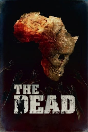 Watch The Dead (2010) Fmovies