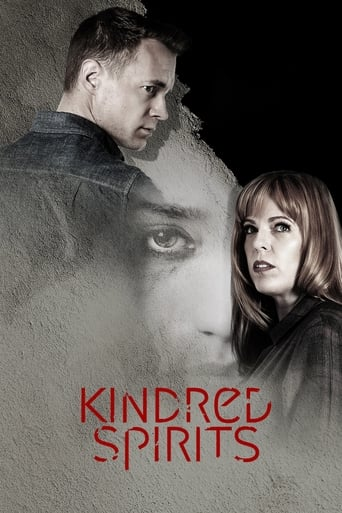 Image Kindred Spirits - Season 3