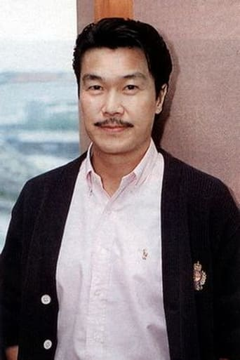 Image of Melvin Wong Gam-Sam