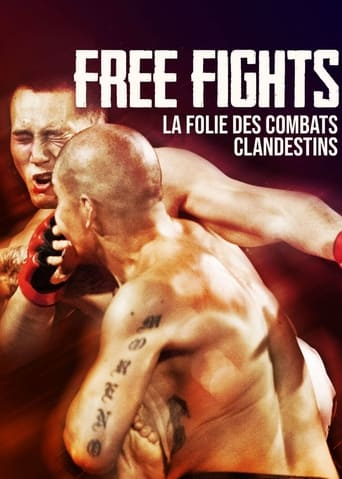 The Underworld Of Free Fights