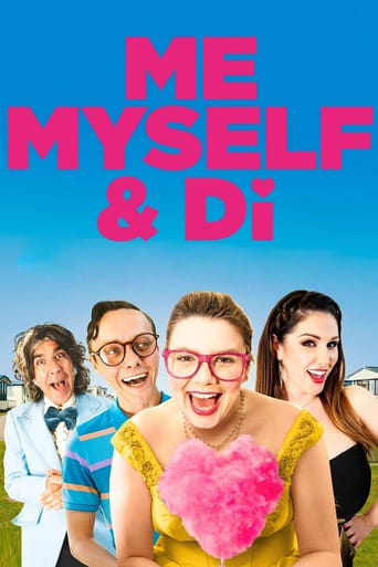 watch Me, Myself & Di free online 2021 english subtitles HD stream