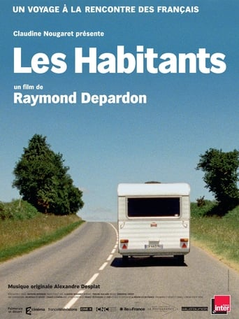 watch Les habitants free online 2016 english subtitles HD stream