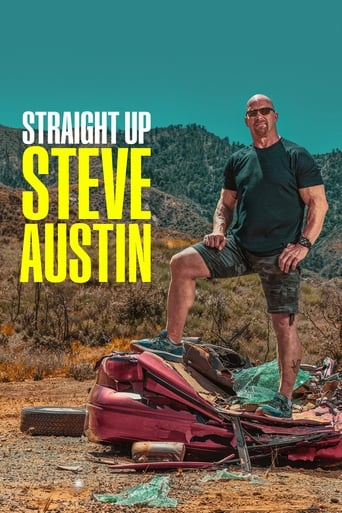 Image Straight Up Steve Austin - Season 2