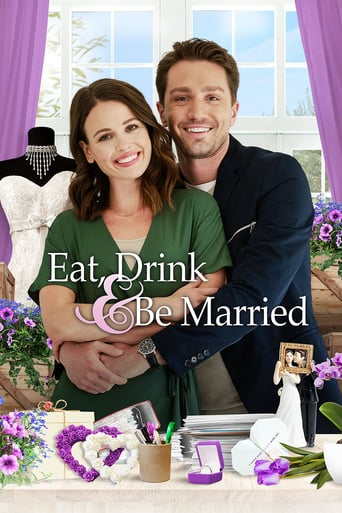 Image Eat, Drink and be Married