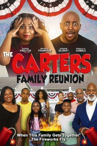 watch The Carter's Family Reunion free online 2021 english subtitles HD stream