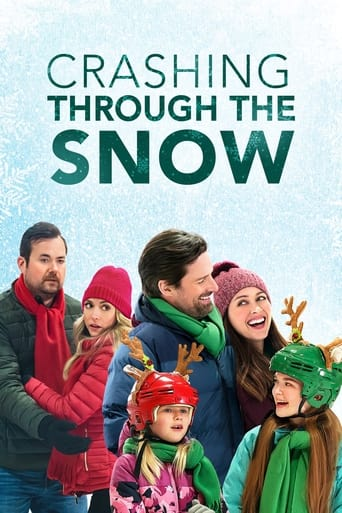 watch Crashing Through the Snow free online 2021 english subtitles HD stream