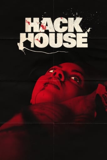 watch Hack House free online 2017 english subtitles HD stream