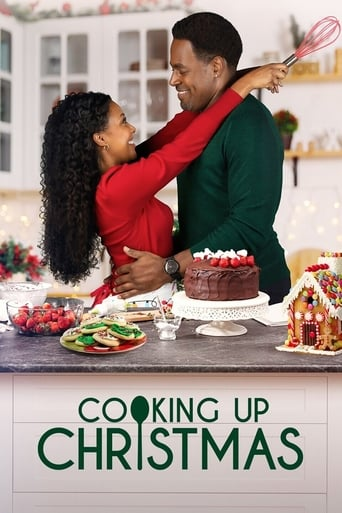 watch Cooking Up Christmas free online 2020 english subtitles HD stream