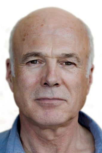 Image of Michael Hogan
