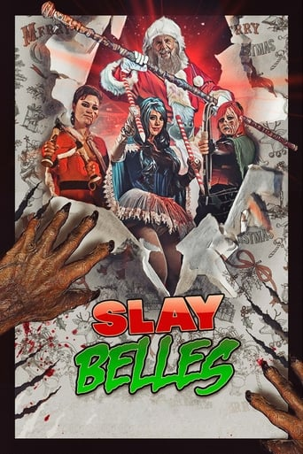 watch Slay Belles free online 2018 english subtitles HD stream