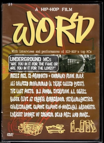 Word: A Hip-Hop Film