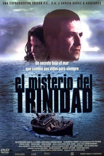 HD-1080p™] El misterio del Trinidad 2003 ブルーレイ