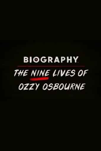 Biography: The Nine Lives of Ozzy Osbourne