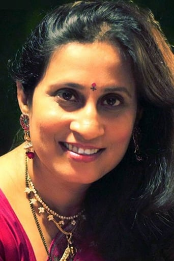 Image of Supriya Vinod