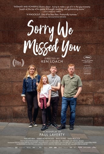 watch Sorry We Missed You free online 2019 english subtitles HD stream