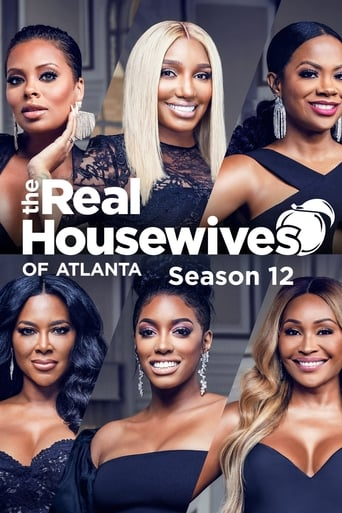 Image The Real Housewives of Atlanta - Season 12