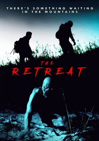 watch The Retreat free online 2020 english subtitles HD stream