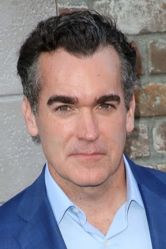 Image of Brian d'Arcy James