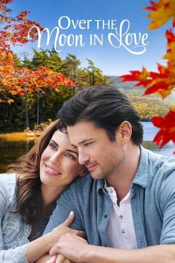 watch Over the Moon in Love free online 2019 english subtitles HD stream