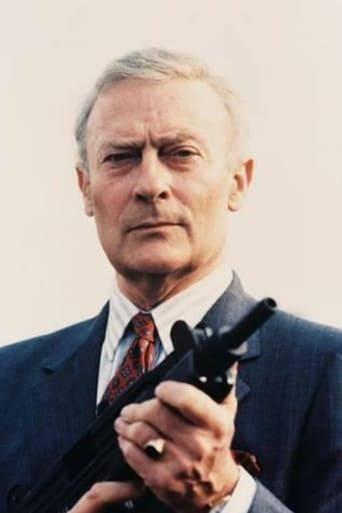 Image of Edward Woodward