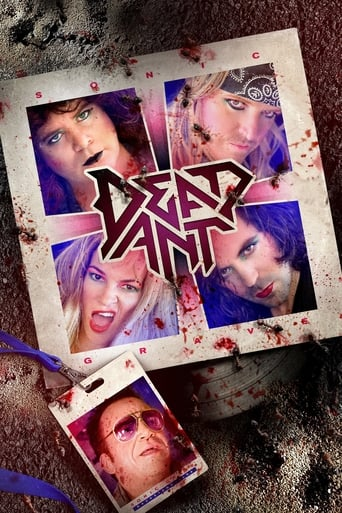 Watch Dead Ant (2017) Fmovies