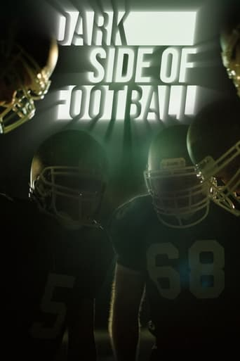 Image Dark Side of Football - Season 1