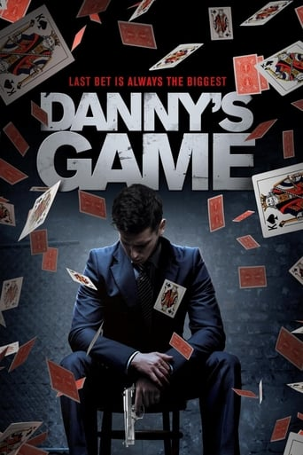Image Danny's Game