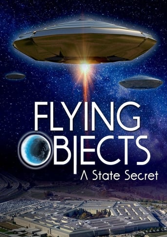Image Flying Objects - A State Secret
