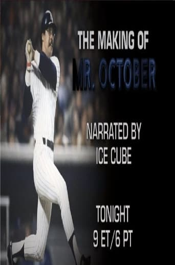 The Making of Mr. October: The Reggie Jackson Story