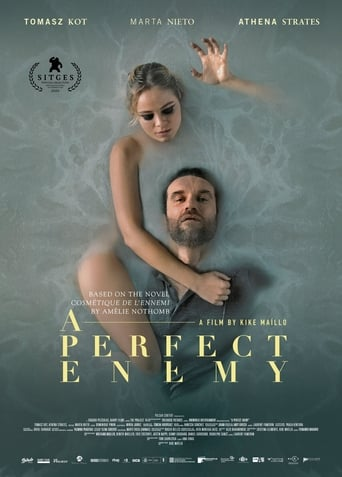 watch A Perfect Enemy free online 2021 english subtitles HD stream