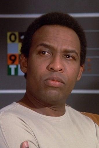 Clifton Jones