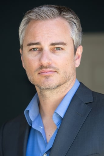 Image of Kerr Smith