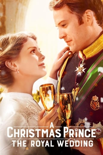 watch A Christmas Prince: The Royal Wedding free online 2018 english subtitles HD stream