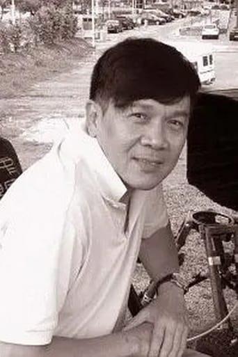 Image of Roman Cheung