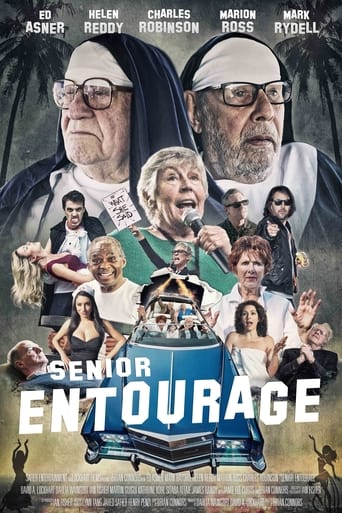 watch Senior Entourage free online 2021 english subtitles HD stream