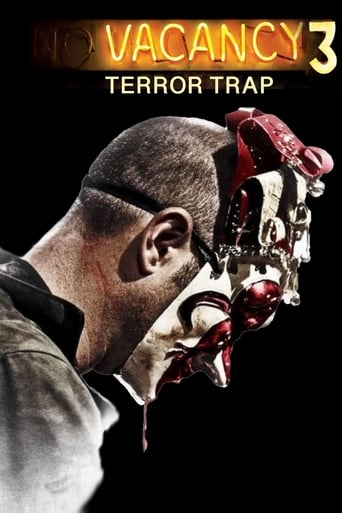 Watch Terror Trap (2010) Fmovies