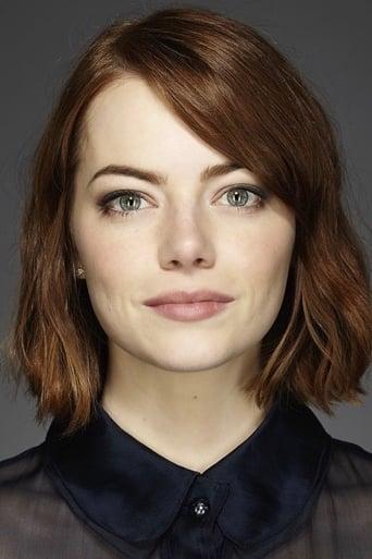 Image of Emma Stone
