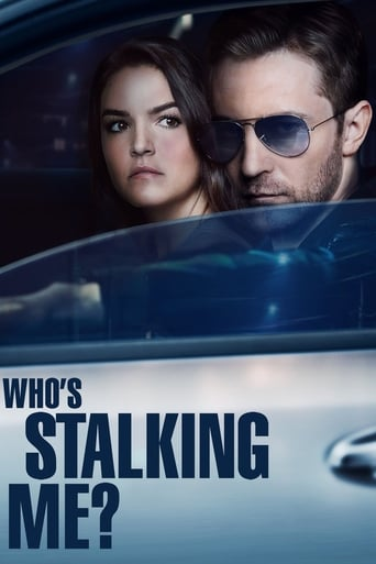 watch Who's Stalking Me? free online 2019 english subtitles HD stream