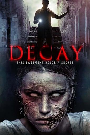 watch Decay free online 2015 english subtitles HD stream